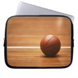 Basketball Laptop Computer Sleeves