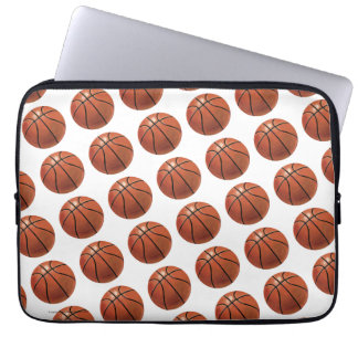 Basketball Computer Sleeves