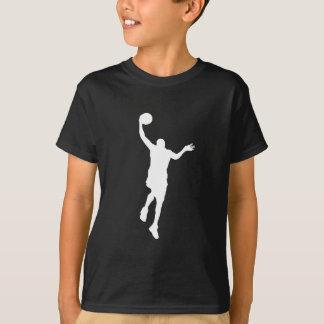 Basketball Layup T-Shirt