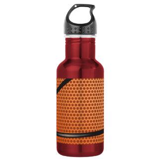 Basketball Look for fans Water Bottle