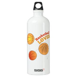 Basketball Lover SIGG Traveler 1.0L Water Bottle