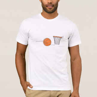 Basketball Lover T-Shirt