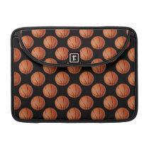Basketball MacBook Pro Sleeve