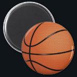 "Basketball Magnet<br><div class=""desc"">Basketball Magnet</div>"
