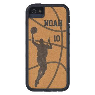 Basketball Man iPhone iPad iPod Galaxy Razr Case