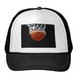 Basketball Mesh Hats