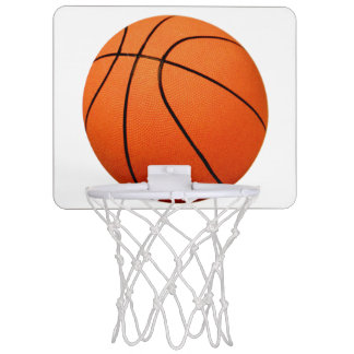 Basketball Mini Hoop