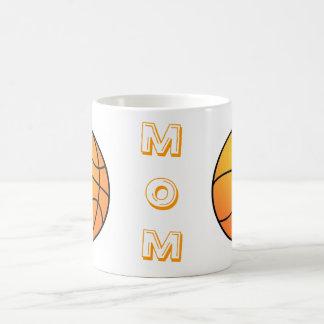 Basketball Mom Coffee Mug