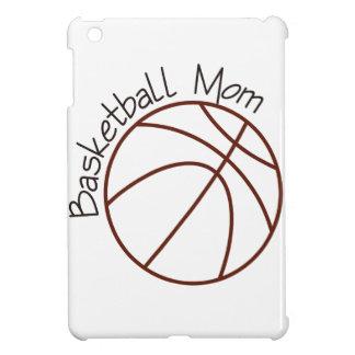 Basketball Mom Cover For The iPad Mini