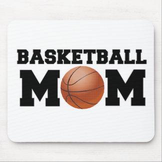Basketball Mom Mouse Pad
