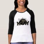Basketball Mom Tshirt