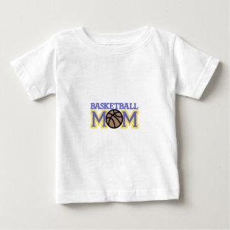Basketball Mom Tees
