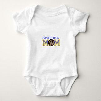 Basketball Mom Infant Creeper