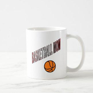 basketball mom-uploaded coffee mug