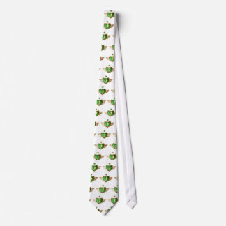basketball more player neck tie