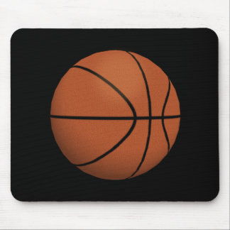 Basketball: Mousepad