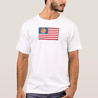 Basketball Nation T-Shirt