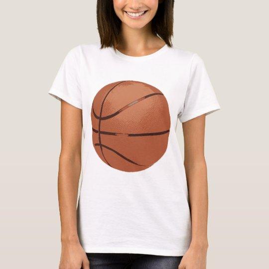 Basketball NBA Hoops Slam Dunk T-Shirt