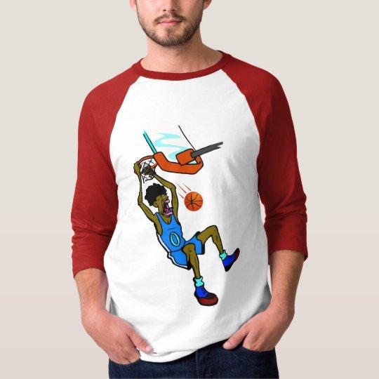 basketball,NBA T-Shirt