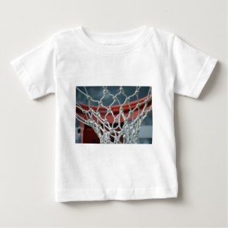 Basketball Net Baby T-Shirt
