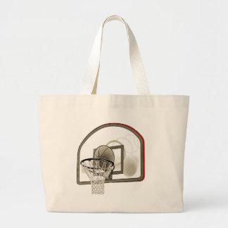 BASKETBALL NET BAG