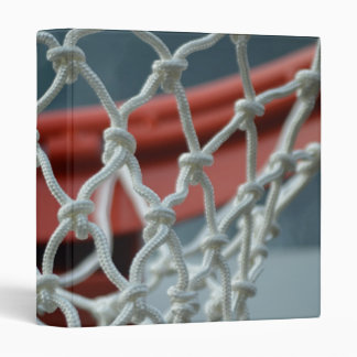 Basketball Net Binder