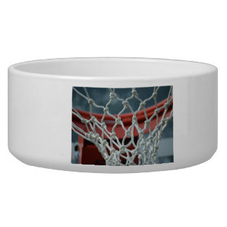 Basketball Net Bowl