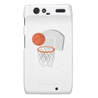 Basketball Net Droid RAZR Case