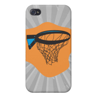basketball net case for iPhone 4