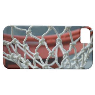 Basketball Net iPhone SE/5/5s Case