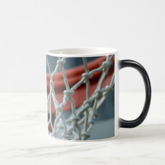 Basketball Net Magic Mug
