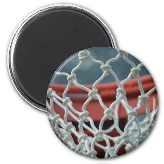 Basketball Net Magnet