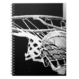 Basketball Journals