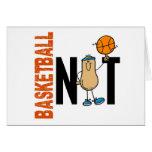 Basketball Nut 1 Cards