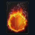"Basketball of Fire iPad Mini Case<br><div class=""desc"">If you have clicked on this item, it must be because you saw something nice about it, didn&#39;t you? Then, why don&#39;t you take it home? THINK ABOUT IT! Believe it or not, this item is ""Rated WOW"" and what makes it really exceptional and spectacular is its incredible HIGH-QUALITY, from...</div>"