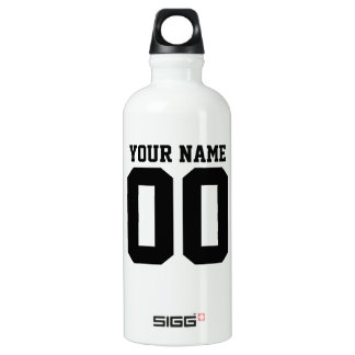 BASKETBALL OFFICIAL GAME T BOTTLE