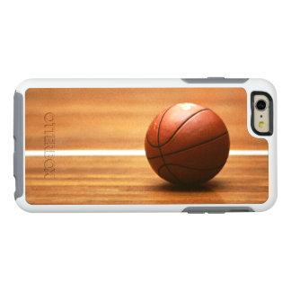 Basketball OtterBox iPhone 6/6s Plus Case