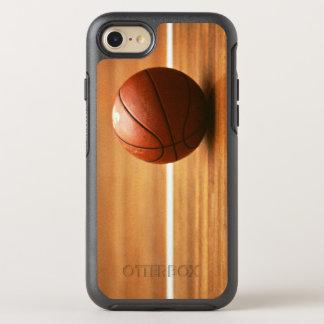 Basketball OtterBox Symmetry iPhone 7 Case