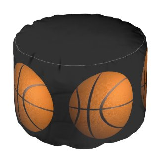 Basketball Ottoman