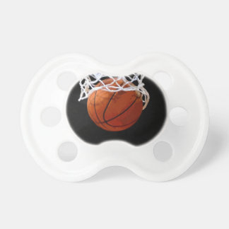 Basketball Pacifiers