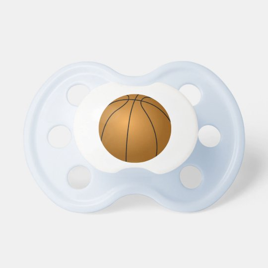 Basketball pacifier