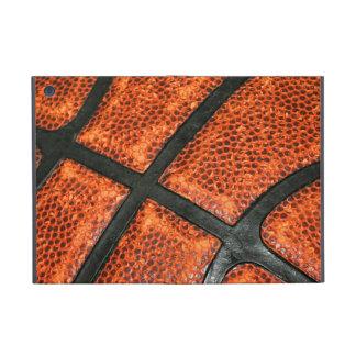 Basketball Pattern Case For iPad Mini