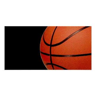 Basketball Perfect Poster