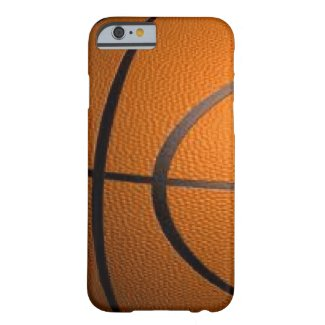 Basketball Personal iPhone 6 case