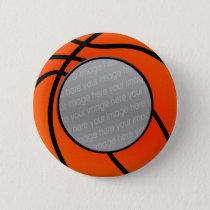 basketball photo button
