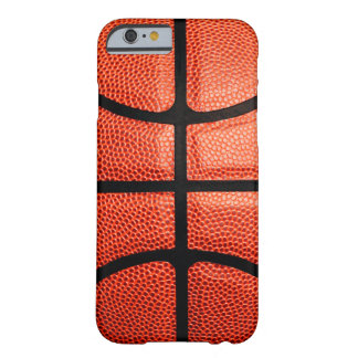 Basketball Photo Design Sports Theme Gift Barely There iPhone 6 Case
