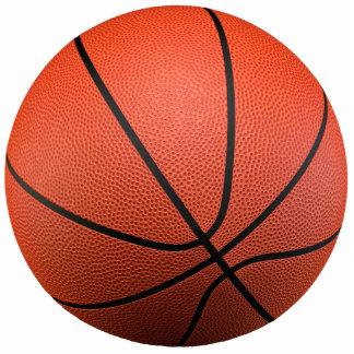 Basketball Photo Sculpture