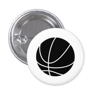 Basketball Pictogram Button