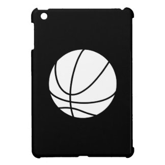 Basketball Pictogram iPad Mini Case