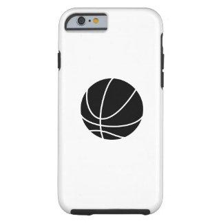Basketball Pictogram iPhone 6 Case